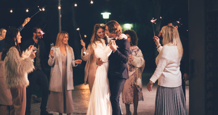4 Ways To Survive Wedding Season Without Breaking the Bank