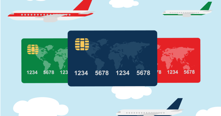 Ready for a Travel Rewards card? Here's What You Need to Know