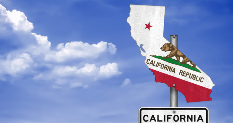 How to File for Bankruptcy in California